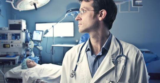 Clinical trial supply
